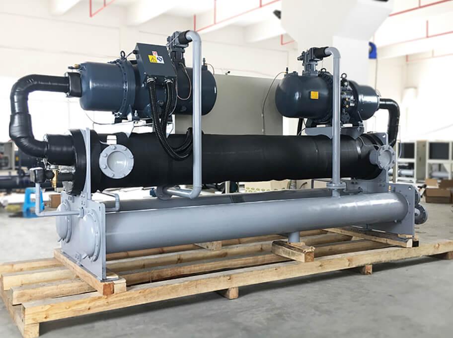 300hp industrial water chiller2